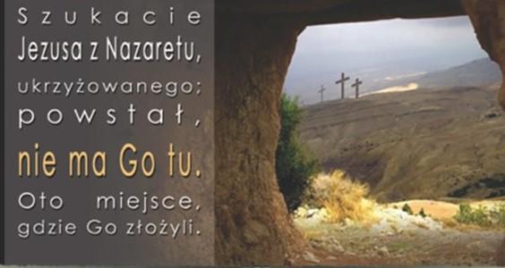 Życzenia Wielkanocne - nagłówek